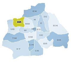 harrowpostcodes